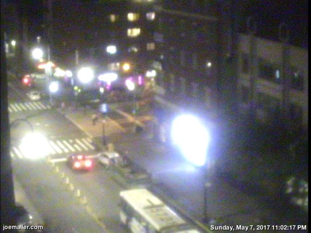joemaller.com 14th St webcam image 1