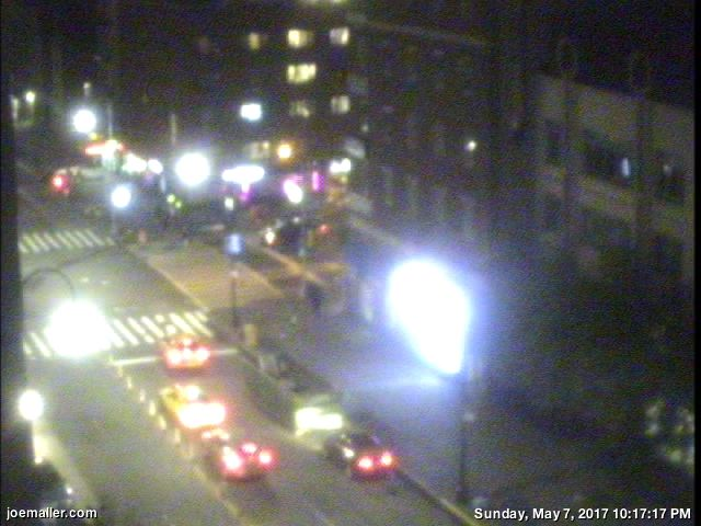 joemaller.com 14th St webcam image 10