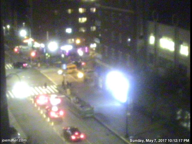 joemaller.com 14th St webcam image 11