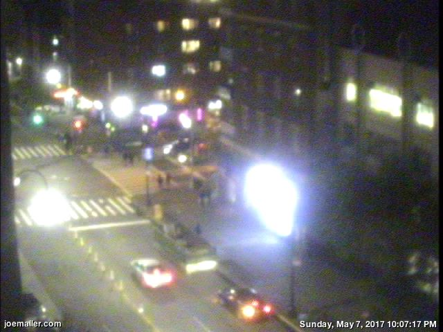 joemaller.com 14th St webcam image 12