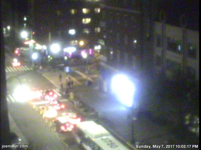 joemaller.com 14th St webcam image 13