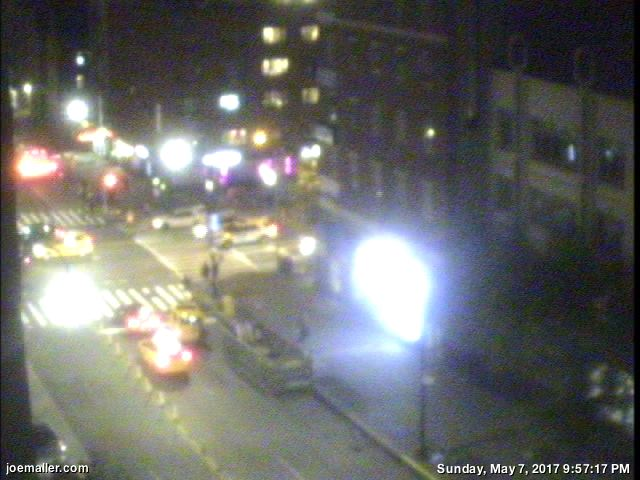 joemaller.com 14th St webcam image 14