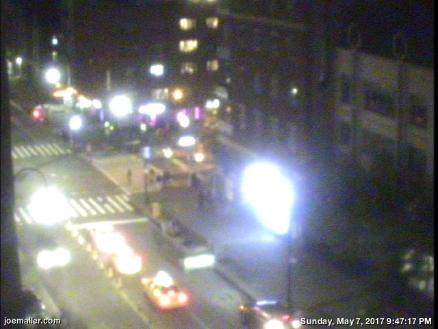 joemaller.com 14th St webcam image 16