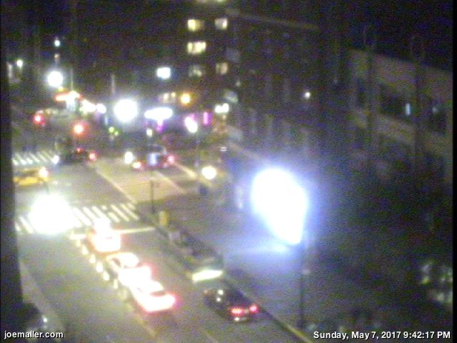 joemaller.com 14th St webcam image 17