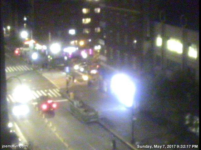 joemaller.com 14th St webcam image 19