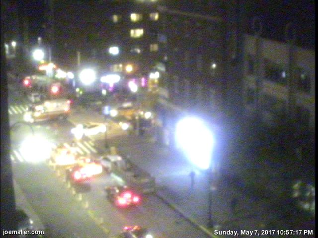 joemaller.com 14th St webcam image 2