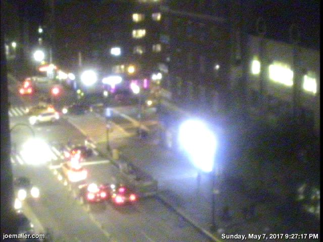 joemaller.com 14th St webcam image 20
