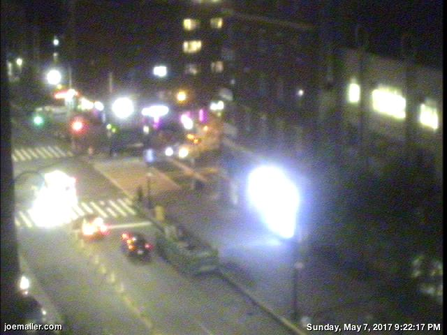 joemaller.com 14th St webcam image 21