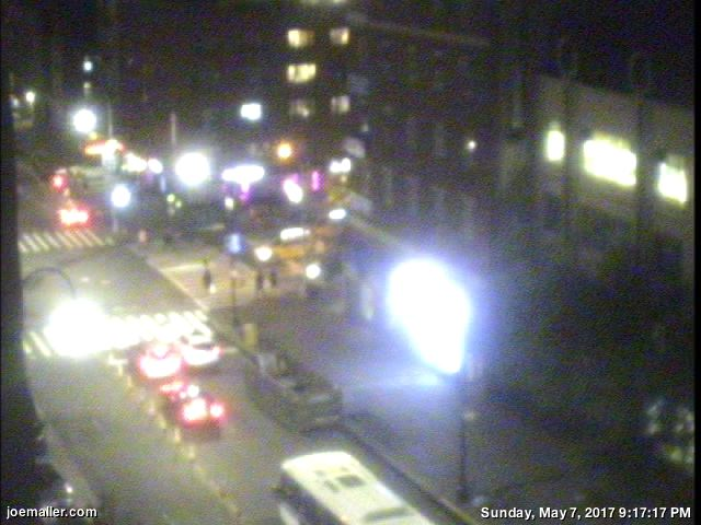joemaller.com 14th St webcam image 22