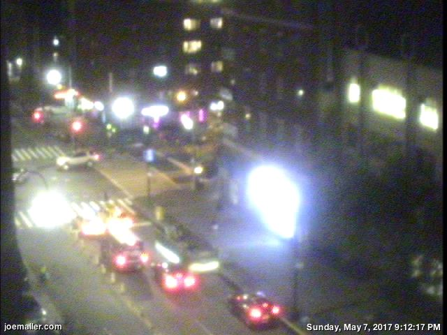 joemaller.com 14th St webcam image 23