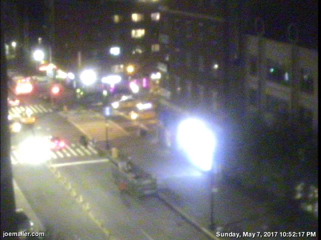 joemaller.com 14th St webcam image 3