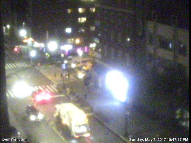 joemaller.com 14th St webcam image 4