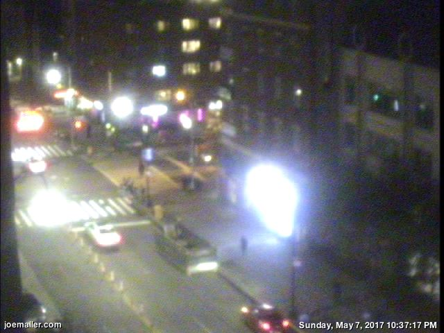 joemaller.com 14th St webcam image 6