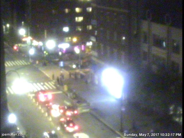 joemaller.com 14th St webcam image 7