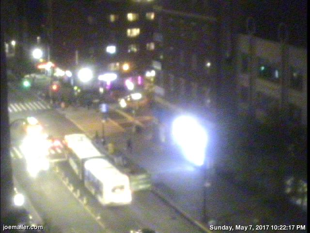 joemaller.com 14th St webcam image 9
